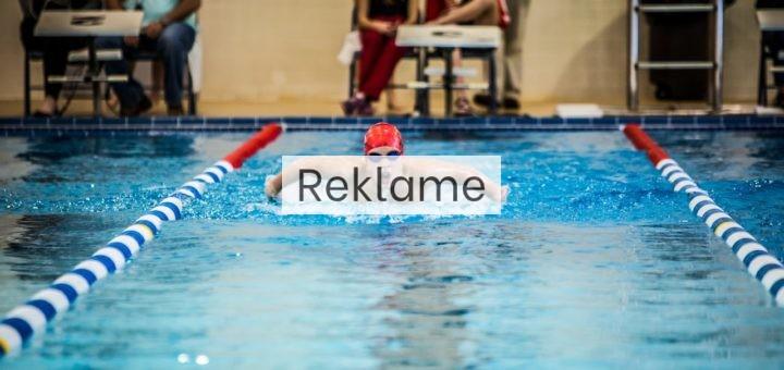 Her finder du det bedste udstyr til svømmetræningen