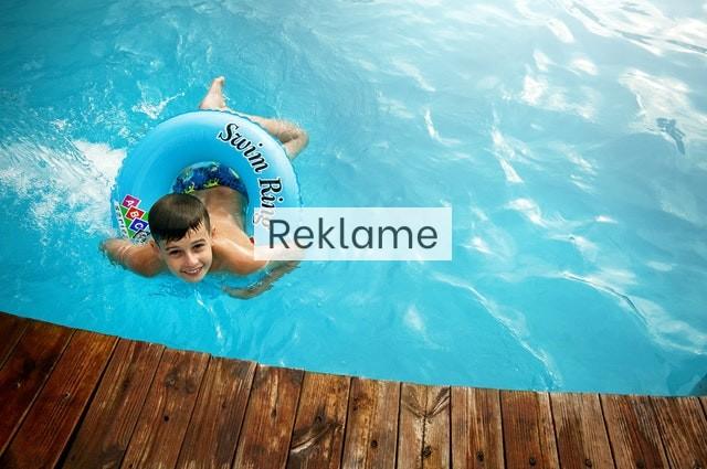 Kom hurtigt i form med de 4 stilarter i svømning