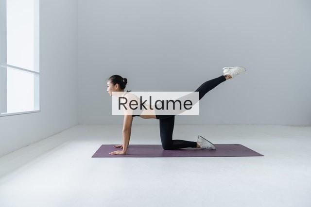 yogatræning
